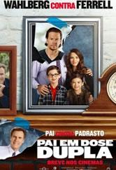 Poster do filme Pai em Dose Dupla