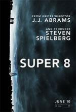 Poster do filme Super 8