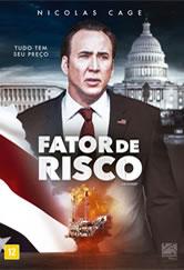 Poster do filme Fator de Risco