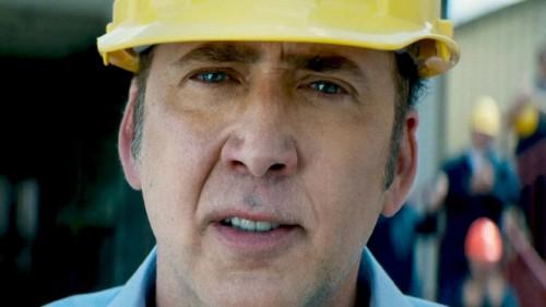 Imagem 5 do filme Fator de Risco