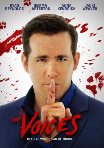 Imagem 4 do filme The Voices