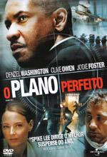 Poster do filme O Plano Perfeito