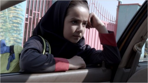 Imagem 4 do filme Táxi Teerã