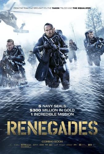 Imagem 1 do filme Renegades