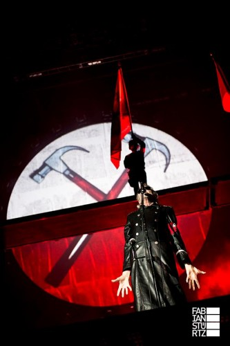 Imagem 1 do filme Roger Waters - The Wall