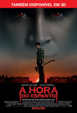 Poster do filme A Hora do Espanto