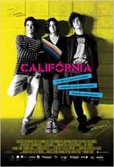 Poster do filme Califórnia