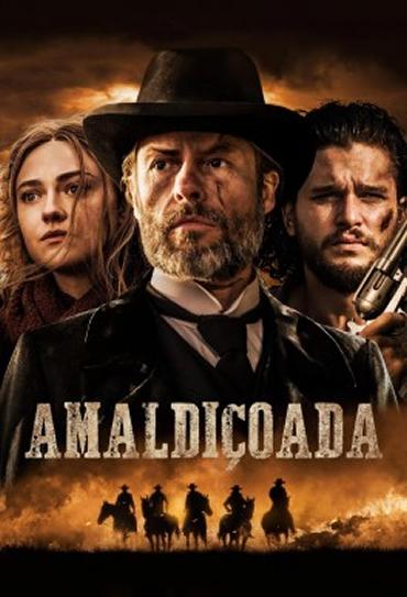 Poster do filme Amaldiçoada