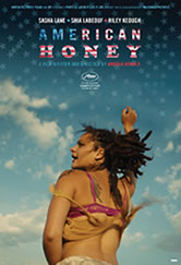 Poster do filme American Honey