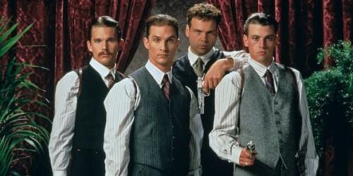 Imagem 1 do filme Newton Boys - Irmãos Fora-da-Lei