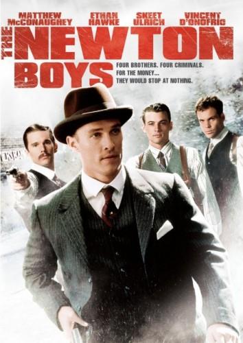Imagem 3 do filme Newton Boys - Irmãos Fora-da-Lei