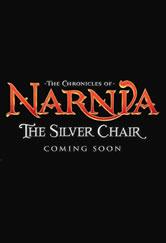Capa As Crônicas de Nárnia A Cadeira de Prata Torrent 720p 1080p 4k Dublado Baixar