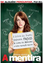 Poster do filme A Mentira