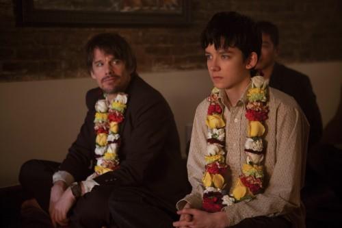 Imagem 1 do filme Drama em Família