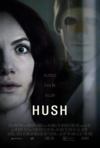 Imagem 1 do filme Hush: A Morte Ouve