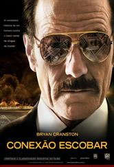 Poster do filme Conexão Escobar
