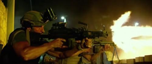Imagem 2 do filme 13 Horas: Os Soldados Secretos de Benghazi