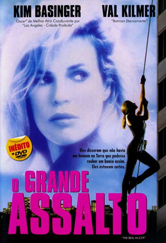 Poster do filme O Grande Assalto