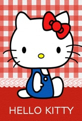 Download Hello Kitty Baixar Torrent Dublado 720p 1080p HD Filme