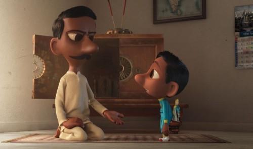 Imagem 4 do filme Os Heróis de Sanjay