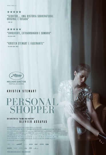 Poster do filme Personal Shopper