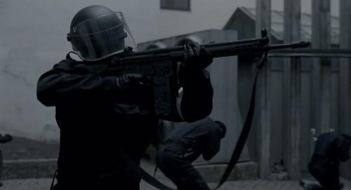 Imagem 4 do filme Nokas