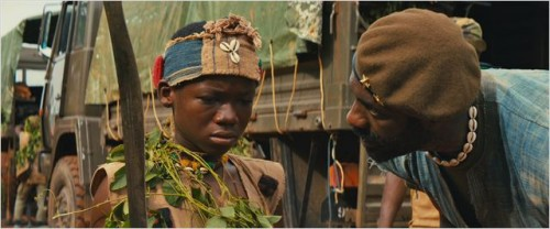 Imagem 1 do filme Beasts of no Nation