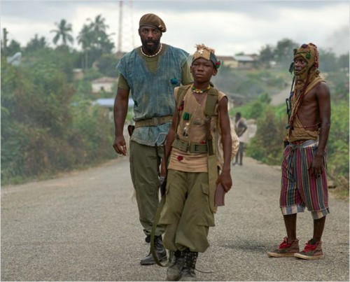 Imagem 2 do filme Beasts of no Nation