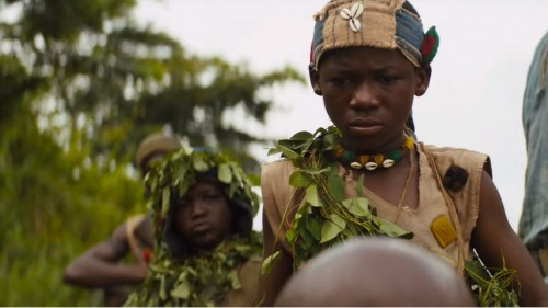 Imagem 3 do filme Beasts of no Nation