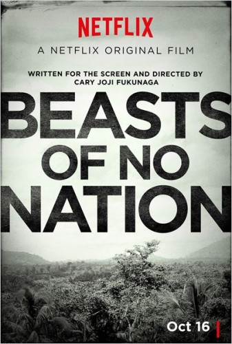 Imagem 5 do filme Beasts of no Nation
