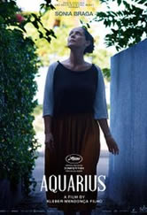 Poster do filme Aquarius