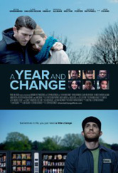 Poster do filme A Year and Change