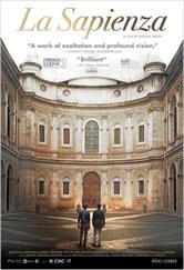 Poster do filme La Sapienza
