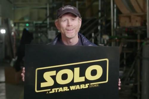 Imagem 5 do filme Han Solo: Uma História Star Wars