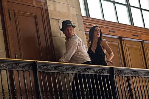 Imagem 1 do filme Os Agentes do Destino