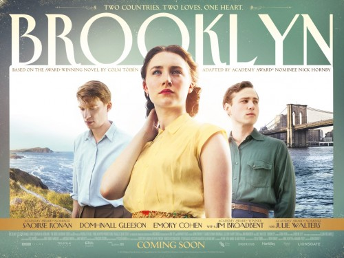 Imagem 1 do filme Brooklyn