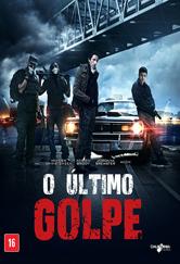Poster do filme O Último Golpe
