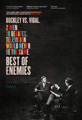 Poster do filme Best of Enemies