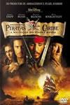 Pôster do filme Piratas do Caribe: A Maldição do Pérola Negra