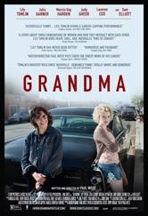 Poster do filme Grandma