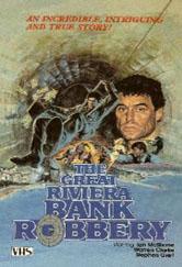 Poster do filme O Grande Roubo do Banco Riviera