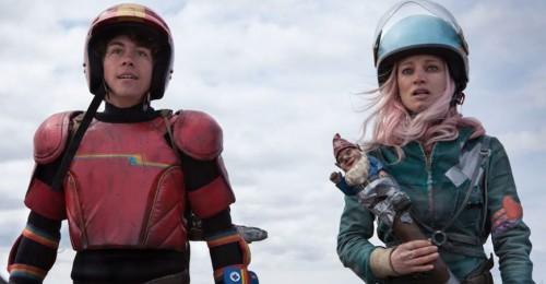 Imagem 1 do filme Turbo Kid