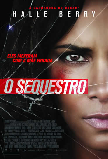 Poster do filme O Sequestro