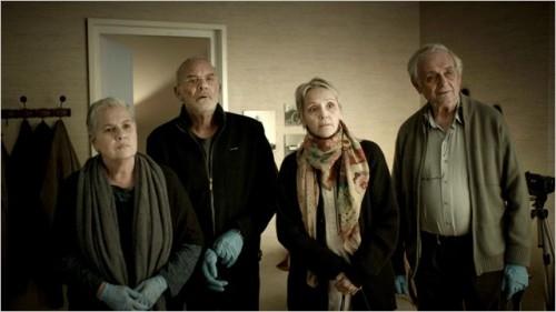 Imagem 1 do filme A Festa de Despedida