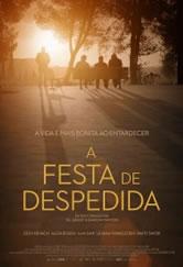 Poster do filme A Festa de Despedida