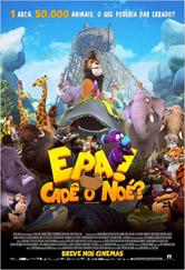 Poster do filme Epa, Cadê o Noé?