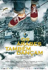 Poster do filme Os Árabes Também Dançam