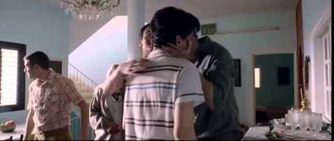 Imagem 4 do filme Os Árabes Também Dançam