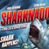 Imagem 2 do filme Sharknado 2: A Segunda Onda