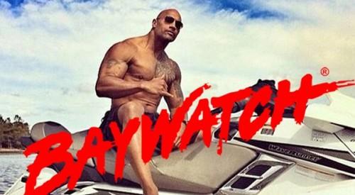 Imagem 1 do filme Baywatch - S.O.S Malibu